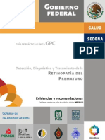 GER Retinopatxa Del Prematuro
