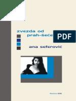 Ana Seferović - Zvezda od prah šećera