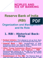 Principles and Practice of Banking