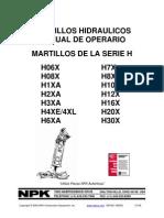 SPH021-9600D