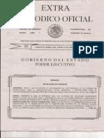 Periodico Oficial 31ENERO2014