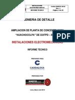 A.10.1 Informe Tecnico