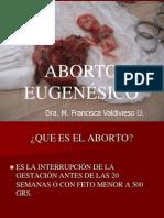 2. ABORTO EUGENÉSICO