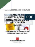 Manual Gpg4win
