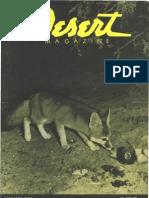 194301 Desert Magazine 1943 January