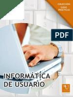 Informatica de Usuario