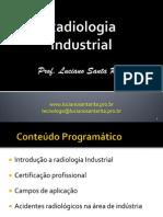 Notas Aula Radiologia Industrial (1)