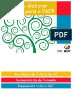 Curso FAC 2013 - Apresentacao