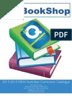 Topbookshop Catalogue Medium Size