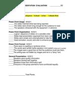powerpoint  presentation  instructor