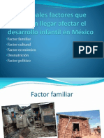 3 Factores de Fausto PDF