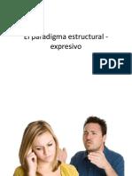 El Paradigma Estructural