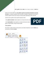 Tutorial Graficos Excel Diego