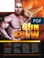 The Gun Show - Arm Workout