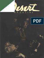 194310 Desert Magazine 1943 October