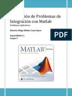 APLICACIÓN DEL PROGRAMA DE MATLAB