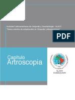 Capitulo Artroscopia