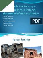 3 Factores de Fausto