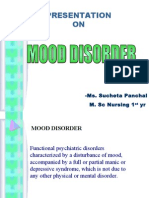 Mood Disorder
