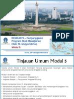 Modul 5 - Penyusunan Anggaran Keuangan I.pptx
