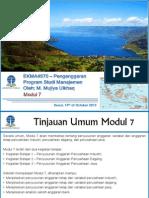 Modul 7 - Penyusunan Anggaran Variabel dan Anggaran Tetap.pptx