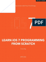 Learn Ios7 Programming Preview