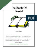 El Libro de Daniel Executables