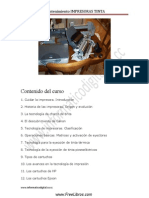 Virus Hack - Mantenimiento de Impresoras de Tinta