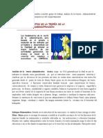 Análisis de las teorías administrativas clásica, humanística y del comportamiento (1)