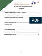Manual Del Instructor de Oficiales de Seguridad