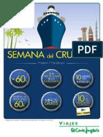 PDF Semana Crucero 2014
