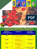 Atlas de Anemias