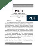 Rementeria - Políticas Bibliotecarias. análisis y diagnóstico de las bibliotecas chilenas.pdf