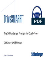 Schlumberger Crash Free