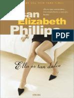 Ella Es Tan Dulce - Susan Elizabeth Phillips;Ersi Samara.pdf