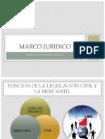Marco Juridico Heriberto