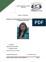 Carolina Miranda Resumen