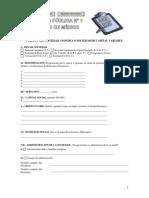 Acta Constitutiva Formato