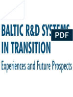 Baltic R&D Systems