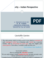 India Cyber Security Indian Perspective
