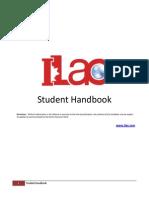 ILAC Student Handbook