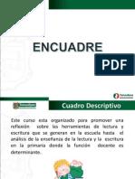 3.-ENCUADRE