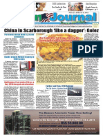 Asian Journal February 28, 2014 Edition