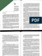 A Efetividade Das Normas Constitucionais - Barroso (Artigo)