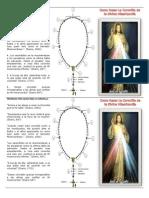 Como Rezar La Coronilla de La Divina Misericordia