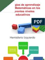 estrategiasdeaprendizajematematicas