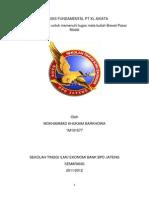 137173521 Analisis Fundamental Pt Xl Axiata