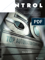 Automation Companies In world