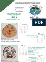 Calendar Eco