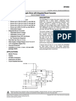 drv8662 datasheet